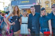 Amadeus Red Carpet - Volkstheater - Di 01.05.2012 - 67