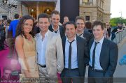 Amadeus Red Carpet - Volkstheater - Di 01.05.2012 - 74