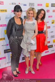 Amadeus Red Carpet - Volkstheater - Di 01.05.2012 - 79
