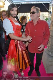Amadeus Red Carpet - Volkstheater - Di 01.05.2012 - 85