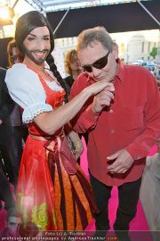 Amadeus Red Carpet - Volkstheater - Di 01.05.2012 - 9