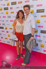 Amadeus Red Carpet - Volkstheater - Di 01.05.2012 - 92