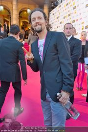 Amadeus Red Carpet - Volkstheater - Di 01.05.2012 - 99
