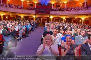Amadeus Show - Volkstheater - Di 01.05.2012 - 10