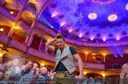 Amadeus Show - Volkstheater - Di 01.05.2012 - 111