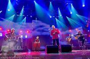Amadeus Show - Volkstheater - Di 01.05.2012 - 13