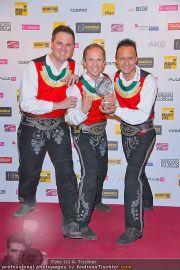 Amadeus Show - Volkstheater - Di 01.05.2012 - 140
