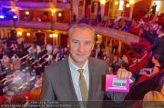 Amadeus Show - Volkstheater - Di 01.05.2012 - 24