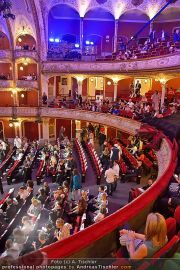 Amadeus Show - Volkstheater - Di 01.05.2012 - 25