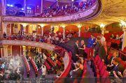 Amadeus Show - Volkstheater - Di 01.05.2012 - 26