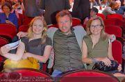 Amadeus Show - Volkstheater - Di 01.05.2012 - 27