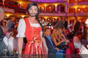 Amadeus Show - Volkstheater - Di 01.05.2012 - 30