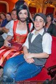 Amadeus Show - Volkstheater - Di 01.05.2012 - 39