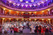 Amadeus Show - Volkstheater - Di 01.05.2012 - 4