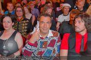 Amadeus Show - Volkstheater - Di 01.05.2012 - 43