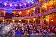 Amadeus Show - Volkstheater - Di 01.05.2012 - 49
