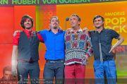 Amadeus Show - Volkstheater - Di 01.05.2012 - 5