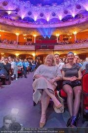 Amadeus Show - Volkstheater - Di 01.05.2012 - 51