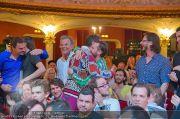 Amadeus Show - Volkstheater - Di 01.05.2012 - 53