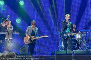 Amadeus Show - Volkstheater - Di 01.05.2012 - 63
