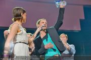 Amadeus Show - Volkstheater - Di 01.05.2012 - 67