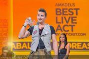 Amadeus Show - Volkstheater - Di 01.05.2012 - 82