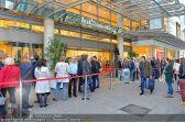 Mens Business Night - Peek & Cloppenburg - Fr 04.05.2012 - 1