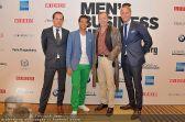 Mens Business Night - Peek & Cloppenburg - Fr 04.05.2012 - 11