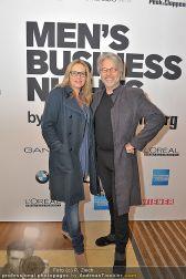 Mens Business Night - Peek & Cloppenburg - Fr 04.05.2012 - 12