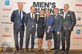 Mens Business Night - Peek & Cloppenburg - Fr 04.05.2012 - 15