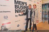 Mens Business Night - Peek & Cloppenburg - Fr 04.05.2012 - 16
