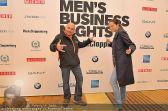 Mens Business Night - Peek & Cloppenburg - Fr 04.05.2012 - 19
