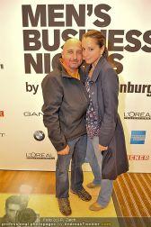 Mens Business Night - Peek & Cloppenburg - Fr 04.05.2012 - 20