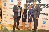 Mens Business Night - Peek & Cloppenburg - Fr 04.05.2012 - 21