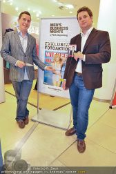 Mens Business Night - Peek & Cloppenburg - Fr 04.05.2012 - 47