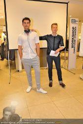 Mens Business Night - Peek & Cloppenburg - Fr 04.05.2012 - 70