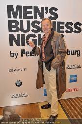 Mens Business Night - Peek & Cloppenburg - Fr 04.05.2012 - 9