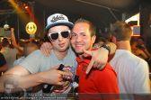 Bacardi Partyweek - Podersdorf - Sa 05.05.2012 - 10