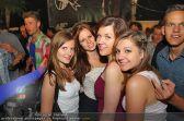 Bacardi Partyweek - Podersdorf - Sa 05.05.2012 - 21