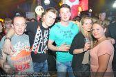 Bacardi Partyweek - Podersdorf - Sa 05.05.2012 - 22