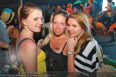 Bacardi Partyweek - Podersdorf - Sa 05.05.2012 - 23