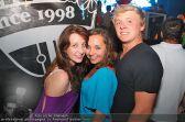 Bacardi Partyweek - Podersdorf - Sa 05.05.2012 - 32
