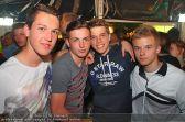 Bacardi Partyweek - Podersdorf - Sa 05.05.2012 - 8