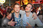 Bacardi Partyweek - Podersdorf - Sa 05.05.2012 - 89
