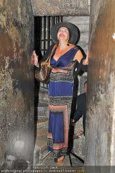 Sektpräsentation - Stephansdom - Di 08.05.2012 - 21