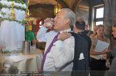 Sektpräsentation - Stephansdom - Di 08.05.2012 - 22