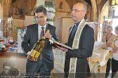 Sektpräsentation - Stephansdom - Di 08.05.2012 - 27