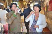 Sektpräsentation - Stephansdom - Di 08.05.2012 - 45