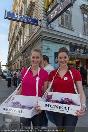 Store Opening - McNeal - Do 10.05.2012 - 18