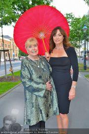 Fundraising Dinner - Indochine 21 - Fr 11.05.2012 - 15